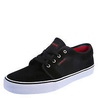 AIRWALK black and red shoes size 10 (men's US)