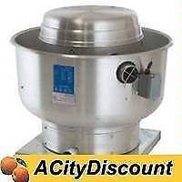 Upblast exhaust fan hood systems fire suppression ebay for Restaurant exhaust fan motor