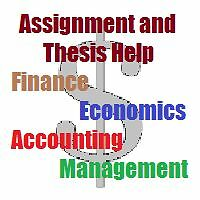 Phd thesis on time seris econometrics