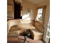 Deluxe Caravan Hire Mablethorpe
