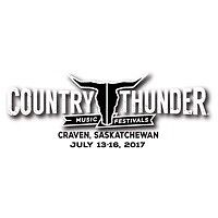Craven Country Thunder // July 13 - 16 // Camping & Tickets