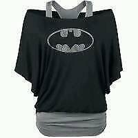 Batman Top