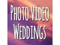 FREE - Wedding Filming in Derby Area