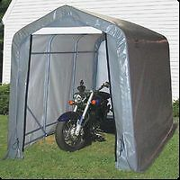 Portable Shed/Shelter
