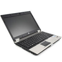 HP EliteBook 8440P 320GB 4GB