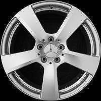 "Mercedes E-Class C207 18"" Wheels and Tyres Staggered Size Marsden Logan Area Preview"