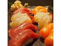 Waiting Staff🍣 Full and Part-Time