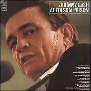 Johnny Cash Folsom Prison LP
