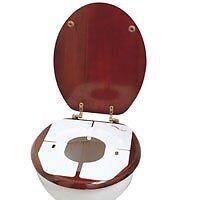 Toddle-loo portable toilet seat