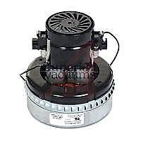 """3 Stage Motor 24 Volt Bypass 5.7"""", Peripheral Discharge"""