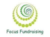 Door Fundraiser