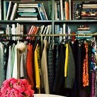 Used Clothing and Book Fair