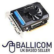 PCI x16 Graphics Card