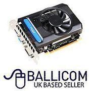 PCI x16 Graphics Card