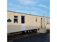 Static Caravan FORSALE Located on The Orchards St Osyth Clacton-on-sea