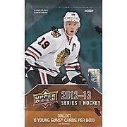 Hockey Hobby Box