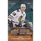Hockey Hobby Box