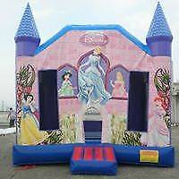 jumping castle business for sale