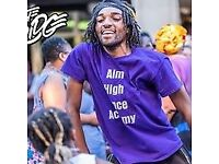 Street Dance Fitness/80s Music Fitness