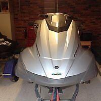 Yamaha Jet Ski Fx Ho Sho Vx Shvo Waverunner Servicing jetski PWC