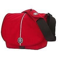 Crumpler Red Camera Case Camera Bag Was £49 Now £24.99