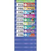 Visual Timetable