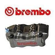 GSXR 1000 Brembo