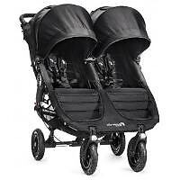 Baby Jogger City Mini GT Double used twice! Duncraig Joondalup Area Preview