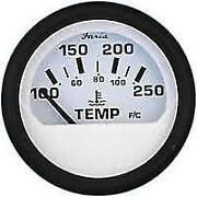 Marine Water Temp Gauge