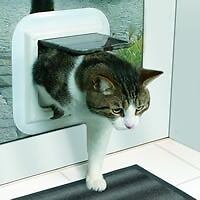 Cat Flap, Window Repairs, Broken Glass, Misted glass ,Shop Front, Double Glazing Repairs, Hinge