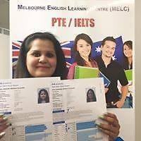 PTE/ IELTS / TOEFL Coaching MELC Ben Coburg