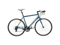 Men's Carreras zelo road bike.