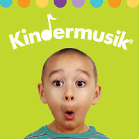 Kindermusik Class for Babies and Toddlers!