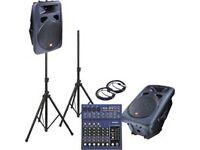 Sound System Technician