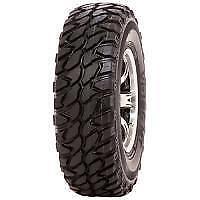 4 pneus d'été neufs 33X12.50/15 LT 6P 108Q OVATION ECOVISION VI186MT.