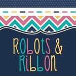 Robots and Ribbon