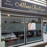 *** BEAUTY THEREPIST REQUIRED-LEVEL 2/3 & HAIRDRESSER ***