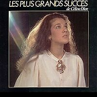 Celine Dion-Les Plus Grand Succes on LP with form,fan club