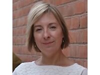 Thrive with Carol; SKYPE, Nottingham Loughborough Leicestershire: Counselling Therapy CBT cat