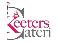 France Based High Quality Catering Couple Available - keeters catering