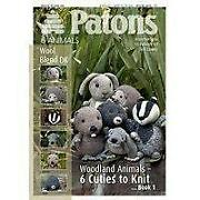 Animal Knitting Patterns
