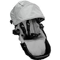 Baby Jogger City Select seat in silver grey with black frame Parmelia Kwinana Area Preview