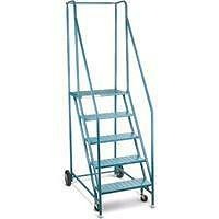 Rolling Ladders, 2 to 20 step, Work Platforms, Step Stands/Stool