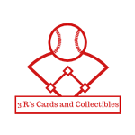 3 R's Cards and Collectibles