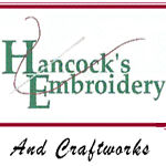 Hancock s Embroidery and Craftworks