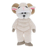 BEANIE KIDS MURRAY THE MERINO SHEEP SYDNEY SHOW BEAR SKANSEN  BRAND NEW MINT TAG