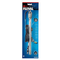 Fluval M Series 200 Watt Aquarium Heater[new]