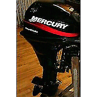 Wanted Outboard Motor and Aluminum Boat