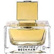 Beckham Intimately Yours