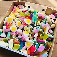 1KG Pick & Mix Sweet Boxes   Pick & Mix   Fizzy Mix   Create Your Own   UK Delivery   The Sweet Box